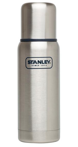 Stanley Adventure Drikkeflaske 503ml sølv